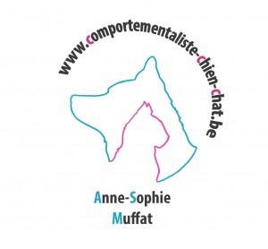 Anne-Sophie Muffat - Comportementaliste Canin & Félin - www.comportementaliste-chien-chat.be